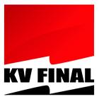 KV Final logo